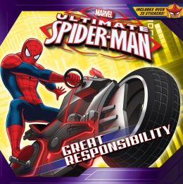 Ultimate Spider-Man Great Responsibility - Volume 2
