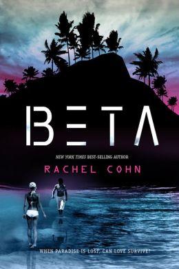 Beta (Beta Series #1)