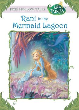 Rani in the Mermaid Lagoon
