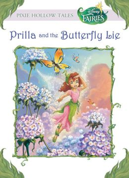 Prilla and the Butterfly Lie