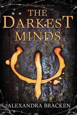 The Darkest Minds (The Darkest Minds Series #1)