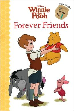 Winnie the Pooh: Forever Friends