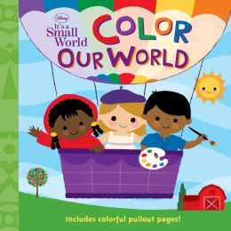 Color Our World