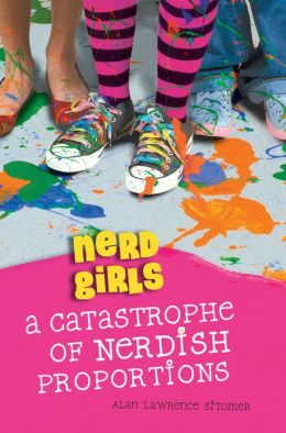 Nerd Girls: A Catastrophe of Nerdish Proportions