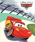 Book Cover Image. Title: Cars, Author: Disney