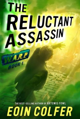 The Reluctant Assassin (W.A.R.P. Series #1)