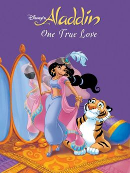 One True Love Aladdin By Annie Auerbach