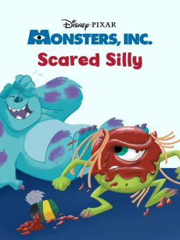 Scared Silly (Monsters, Inc.)