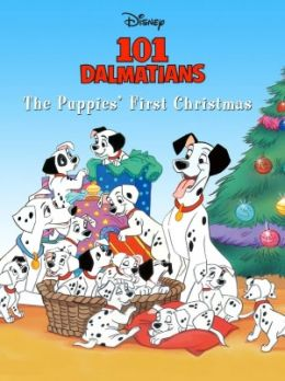 The Puppies' First Christmas (101 Dalmatians)