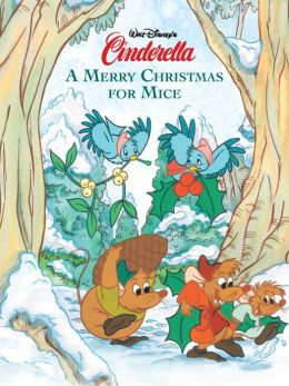 A Merry Christmas for Mice (Cinderella)