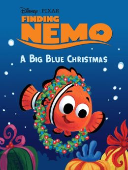 A Big Blue Christmas (Finding Nemo)
