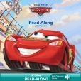 Book Cover Image. Title: Cars Read-Along Storybook (Disney/Pixar Cars Series), Author: Disney Book Group