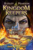 Book Cover Image. Title: Kingdom Keepers VII:  The Insider, Author: Ridley Pearson