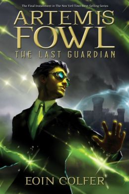 Artemis Fowl: The Last Guardian