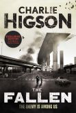 Book Cover Image. Title: The Fallen (B&N Exclusive Edition) (Enemy Series #5), Author: Charlie Higson