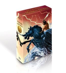 The Mark of Athena Special Limited Edition (The Heroes of Olympus Series #3)