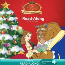 The Enchanted Christmas (Beauty and the Beast)