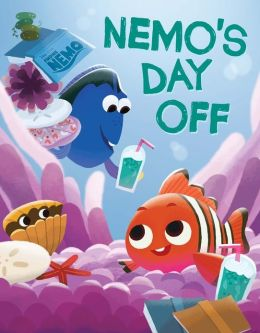 Finding Nemo Nemo's Day Off