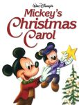 Book Cover Image. Title: Mickey's Christmas Carol, Author: Disney Book Group