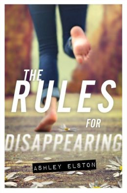 The Rules for Disappearing (Rules Series #1)