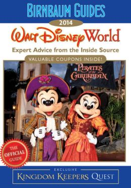 Birnbaum's Walt Disney World 2014