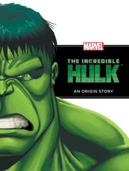 The Incredible Hulk: An Origin Story Narrated by Stan Lee