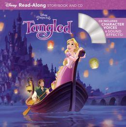 Tangled (Disney Comic)