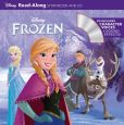 Book Cover Image. Title: Frozen Read-Along Storybook and CD, Author: Disney Book Group