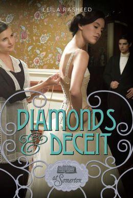 Diamonds & Deceit (At Somerton Series #2)