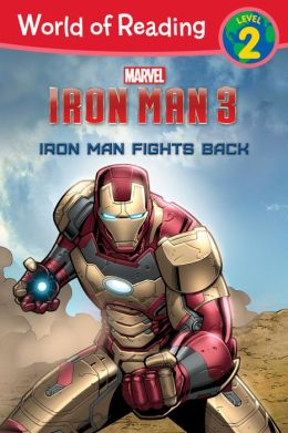 Iron Man Fights Back