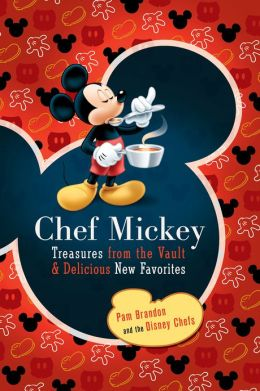 Chef Mickey (PagePerfect NOOK Book)