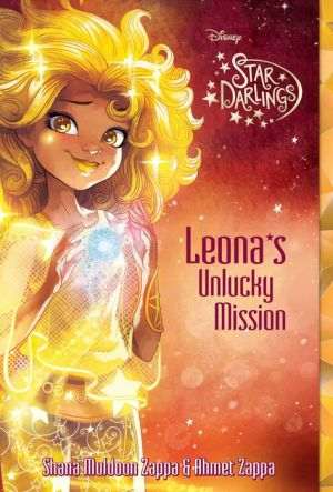 Star Darlings Leona's Unlucky Mission