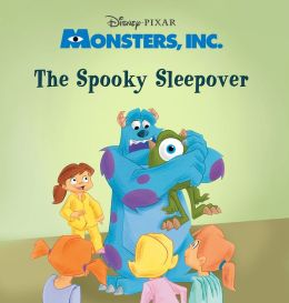The Spooky Sleepover (Monsters, Inc.)