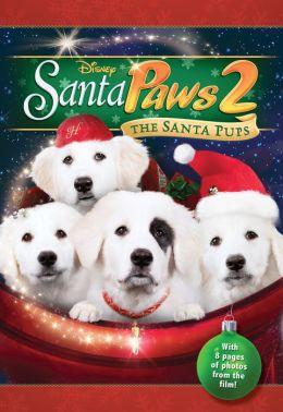 Santa Pups Junior Novel