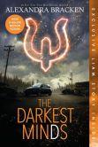 Book Cover Image. Title: The Darkest Minds (The Darkest Minds Series #1), Author: Alexandra Bracken
