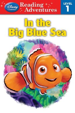 In the Big Blue Sea (Finding Nemo)