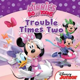 Trouble Times Two (Minnie's Bow-Toons)