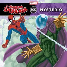 The Amazing Spider-Man vs. Mysterio (Amazing Spider-Man)