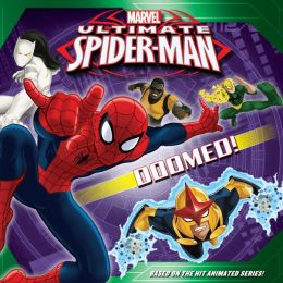Doomed! (Ultimate Spider-Man)