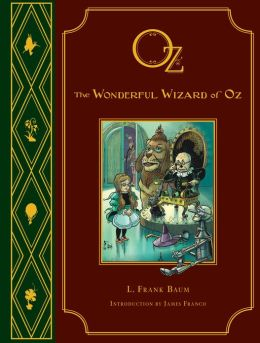 L. Frank Baum's OZ: The Wonderful World of Oz