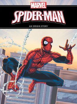 Spider-Man: An Origin Story
