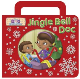Doc McStuffins Jingle Bell Doc