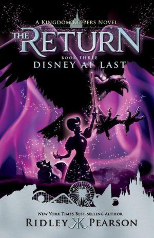 Disney At Last!