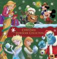 Book Cover Image. Title: Disney Christmas Storybook Collection, Author: Elle D. Risco