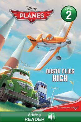 Planes: Dusty Flies High