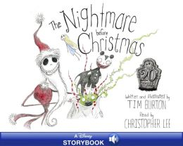Tim Burton's The Nightmare Before Christmas: 20th Anniversary Edition