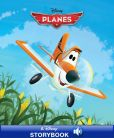 Book Cover Image. Title: Disney Classic Stories:  Planes, Author: Disney Book Group