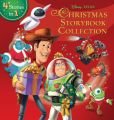 Book Cover Image. Title: Disney*Pixar Christmas Storybook Collection:  4 Stories in 1, Author: Disney Book Group