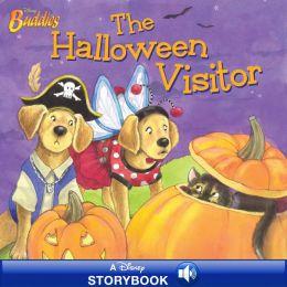 Disney Buddies: The Halloween Visitor