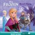 Book Cover Image. Title: Frozen Read-Along Storybook, Author: Disney Book Group
